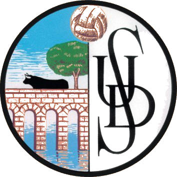 Logo of SALAMANCA C.F. U.D.S. (CASTILLA Y LEÓN)