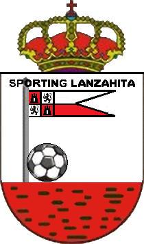 Logo of SPORTING LANZAHITA C.F. (CASTILLA Y LEÓN)