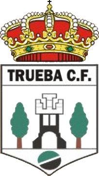 Logo of TRUEBA C.F. (CASTILLA Y LEÓN)