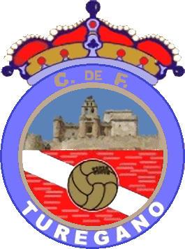 Logo of TURÉGANO C.F. (CASTILLA Y LEÓN)