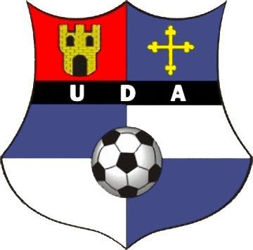 Logo of U.D. ALAR (CASTILLA Y LEÓN)