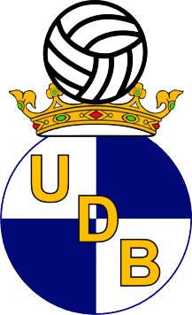 Logo of U.D. BELÉN (CASTILLA Y LEÓN)