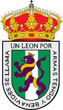 Logo de U.D. BENAVIDES (CASTILLA Y LEÓN)