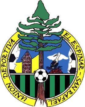 Logo U.D. EL ESPINAR SAN RAFAEL (CASTILLA Y LEÓN)