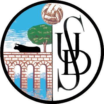 Logo U.D. SALAMANCA (CASTILLA Y LEÓN)