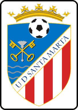 Logo di U.D. SANTA MARTA  (CASTILLA Y LEÓN)