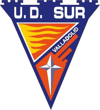 Logo of U.D. SUR (CASTILLA Y LEÓN)