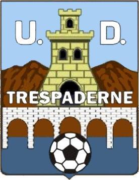 Logo de U.D. TRESPADERNE (CASTILLA Y LEÓN)