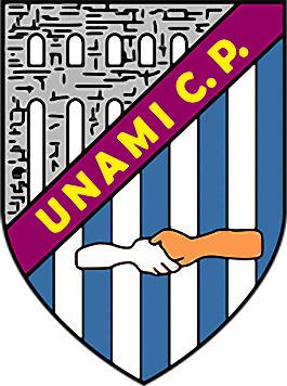 Logo of UNAMI C.P. (CASTILLA Y LEÓN)