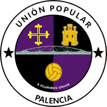 Logo of UNIÓN POPULAR PALENCIA (CASTILLA Y LEÓN)