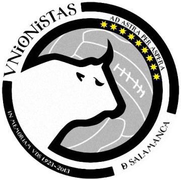 Logo of UNIONISTAS DE SALAMANCA (CASTILLA Y LEÓN)