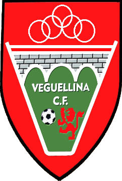 Logo of VEGUELLINA C.F. (CASTILLA Y LEÓN)