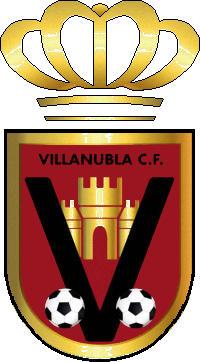 Logo of VILLANUBLA C.F. (CASTILLA Y LEÓN)