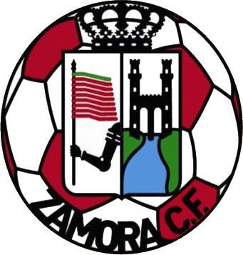 Logo of ZAMORA CF (CASTILLA Y LEÓN)