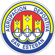 Logo of A.D. SAN ESTEBAN