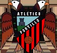 Logo de C.D. ATLÉTICO PORTILLO