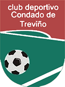 Logo C.D. CONDADO DE TREVIÑO