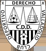 Logo of C.D. DERECHO