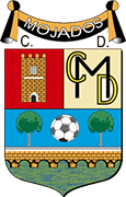 Logo of C.D. MOJADOS