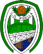 Logo C.D. PINILLA