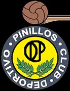 Logo de C.D. PINILLOS