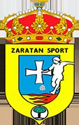 Logo of C.D. ZARATÁN SPORT