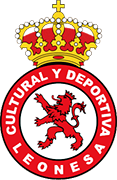 Logo de CULTURAL Y DEP. LEONESA