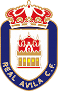 Logo de REAL AVILA CF