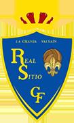 Logo di REAL SITIO C.F.