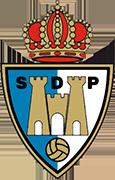 Logo de S.D. PONFERRADINA