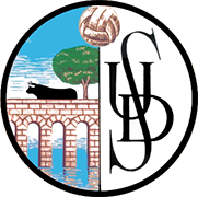 Logo of U.D. SALAMANCA