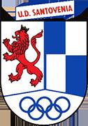 Logo of U.D. SANTOVENIA