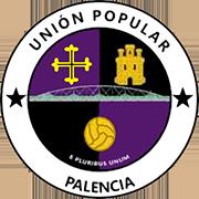 Logo de UNIÓN POPULAR PALENCIA