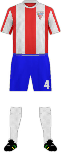 Kit ATLÉTIC C. SANT POL