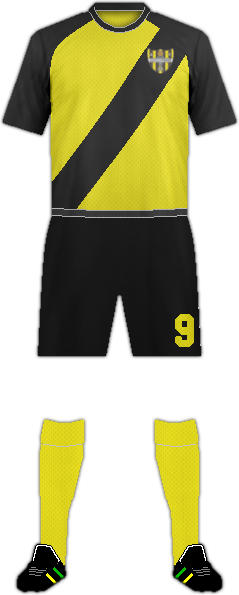 Kit ATLÉTICO PIFERRER