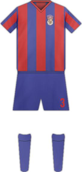 Kit C.F. AMER