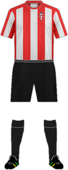Maglie C.F. BELLCAIRENC