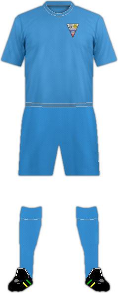 Kit C.F.B. ESPIRAL LES CLOTES