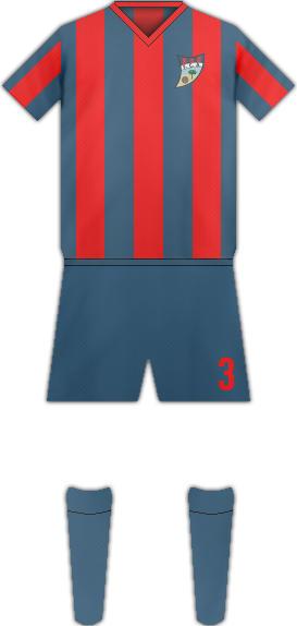 Kit F.C. ALBI