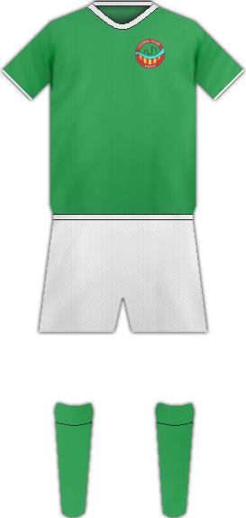 Maglie F.C. ASCO