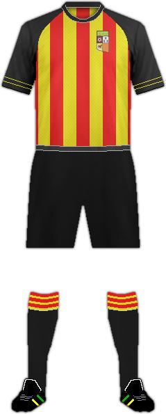 Kit F.C. CALLDETENES