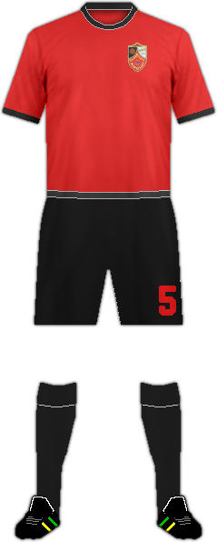 Maglie RIPOLLET C.F.