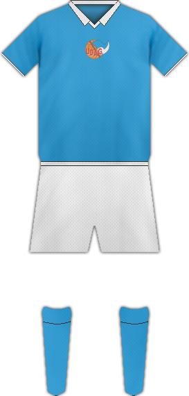 Kit U.D.A. GRAMANET