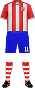 Kit F.C. CARDEDEU