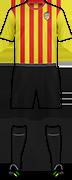 Kit F.C. SANT ESTEVE SESROVIRES
