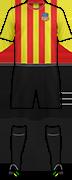 Kit U.E. SANT ANDREU