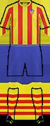 Kit U.E. SANT PAU D'ORDAL