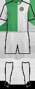 Kit VALLDOREIX F.C.