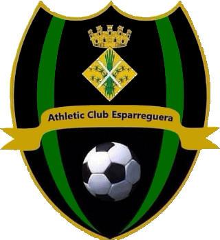 Logo of A.C. ESPARREGUERA (CATALONIA)