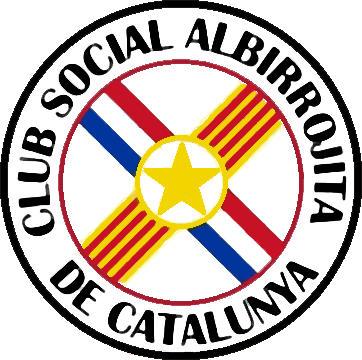 Logo of A.C.S. ALBIRROJITA DE CATALUNYA (CATALONIA)